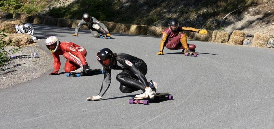 L'essentiel à savoir sur le Longboard downhill